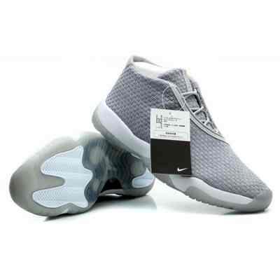 grand choix de ddb18 e9239 air jordan 11 future gris et blanche homme,chaussure de ...